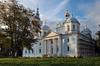Фотография Спасо-Влахернский монастырь