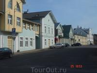 Tallinna tänav