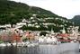 Норвегия: далекая и прекрасная.Часть 2. Берген, Аурланд