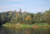 Турайдский замок.