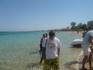 пляж Фамагусты у нас было мало времени и мы не искупались