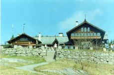 Гостевой домик в горах