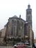 Архидеканский собор Св. Якуба. Он строился с 1330 до 1420 года. Во время гуситских войн собор подожгли и частично разрушили гуситы. Высота построенной ...