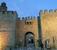 Еще одни ворота - Puerta de la Santa, так как находятся рядом с конвентом Святой Терезы.