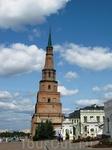 Кремль.Башня Сююмбике