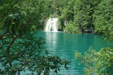Плитвицы,озера и водопады