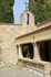 монастырь и церковь Богородицы на горе Филеримос