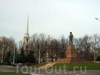 Мичуринск