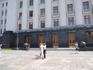 Место работы Президента Украины