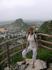 Вонг Хайда – точка обзора, с которой открывается великолепная панорама Китайского пляжа и Южно-Китайского моря.