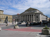 Фотография Национальный театр Мюнхена