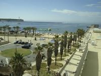 Marina de Portimao, vid s   Fortalesa