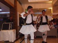 танцы киприотов
