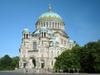 Фотография Морской Никольский собор в Кронштадте
