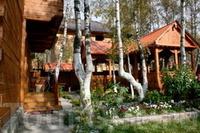 Фото отеля Марьина роща