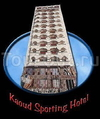 Фотография отеля Kaoud Sporting Hotel