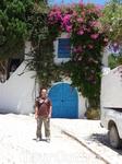 Сиди Бу Саид, один из самых живописных уголков северного побережья Туниса.