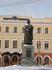 Памятник основателю города князю Ярославу Мудрому