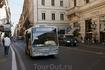 Рим.Автобусик.