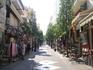 Улица 29-го октября (в Ираклионе есть улица 28-го августа)
