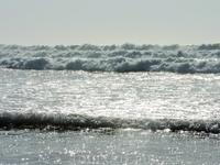 Атлантический океан просто бесподобен