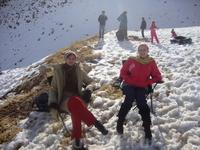 Отдых в Сепидане (Иран)