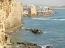 Морской прибой омывает стены Акко. Сколько всего видели они! Сражения, смерть, завоевания, мирные годы и вновь бои...
