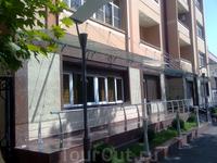 Архитектура и улицы Ташкента