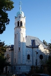 Фотография Братиславская церковь Святой Елизаветы
