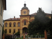 Карловская гимназия