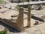 Руины Камироса. Храм Аполлона