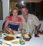 Тель-Авив.Ресторанчик с персидской кухней. Вкусно!!!