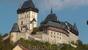 Замок Карлштейн (короля Карла IV)