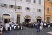 Рим. Piazza del Rotonda.