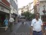 По улицам Кобленца