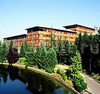 Фотография отеля Sequoia Lodge