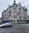 Фотография отеля Thon Hotel Gildevangen