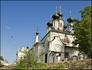Соборное дворище.Собор Прокопия Праведного 1668 года
