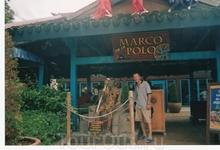 Порт Авентура (октябрь 2007)