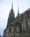 Фотография Церковь Святых Петра и Павла в Брно