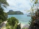 экскурсия по острова