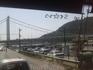 По цепному мосту переезжаем в Буду.