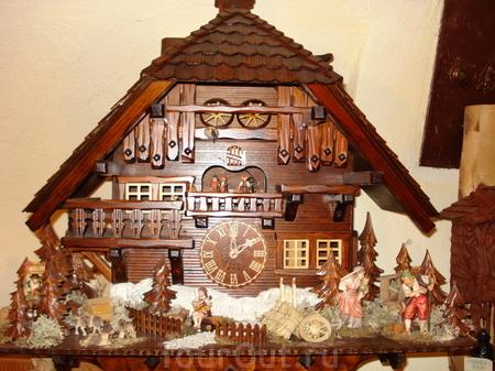 Сувениры из германии что привезти из