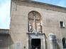 монастырь Сан Хуан де лос Рейес