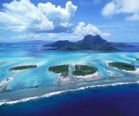 Фото отеля Eden Beach Hotel Bora Bora