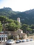 По пути домой посещаем монастырь Св. Георгия. Место, достойное внимания. Всем рекомендую.