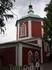 Успенская церковь это - небольшое живописное здание, стоящее в промежутке от главной Торговой площади до Кремля, у подножия высокого крепостного вала. ...