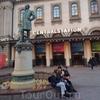 Чарующий Стокгольм
