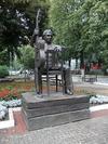 Фотография Памятник Владимиру Семёновичу Высоцкому