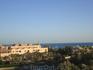 Вид на Эль Гуну со смотровой площадки